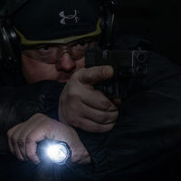 Magicshine® MTL 30 | 1000 Lumen Tactical Flashlight