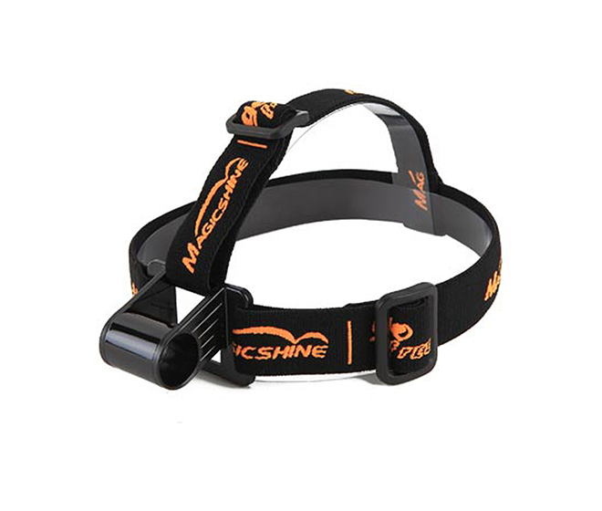 MJ-6060 head strap