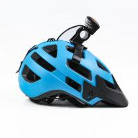 Magicshine® MJ-6058 Helmet mount, for O-ring Based Bike Lights