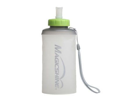 Magicshine® Collapsible Water Flask