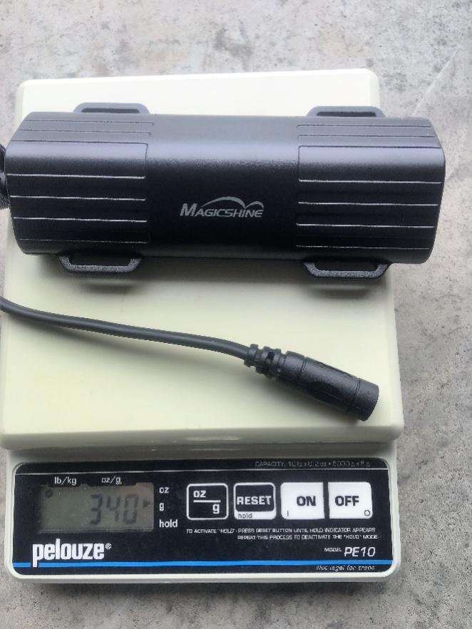6106 battery weight