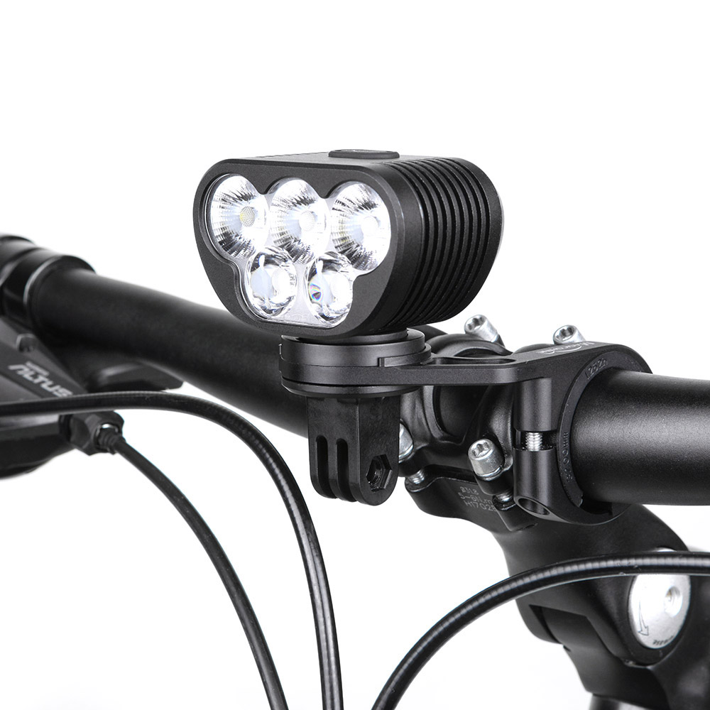 MJ-6272 out front mount