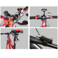 Magicshine® MJ-902 Bike Light Combo | MTB, Road Cycling