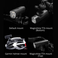 Magicshine® Allty 1000 Daytime Running Light