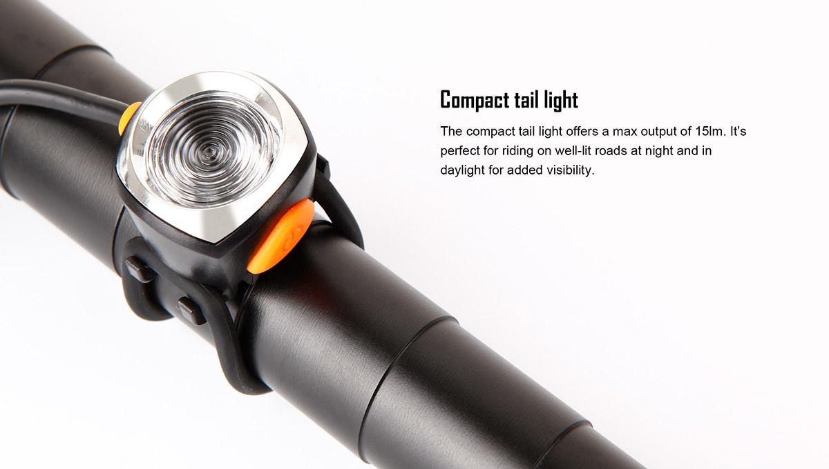 MTB light