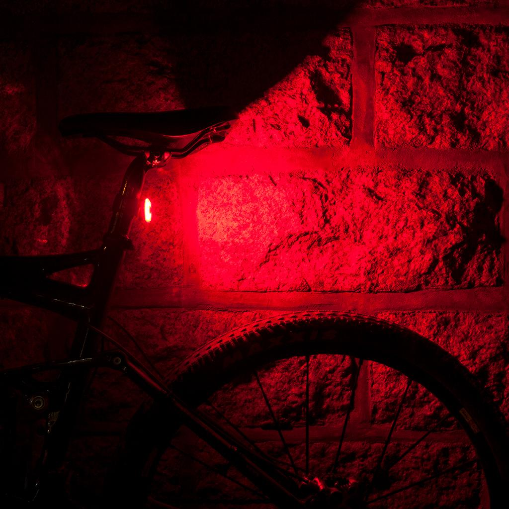 Seemee 20 bike taillight