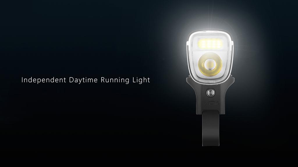 daytime running light