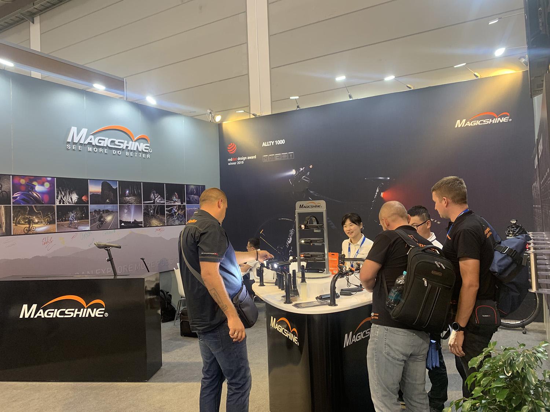 Magicshine Eurobike 2019