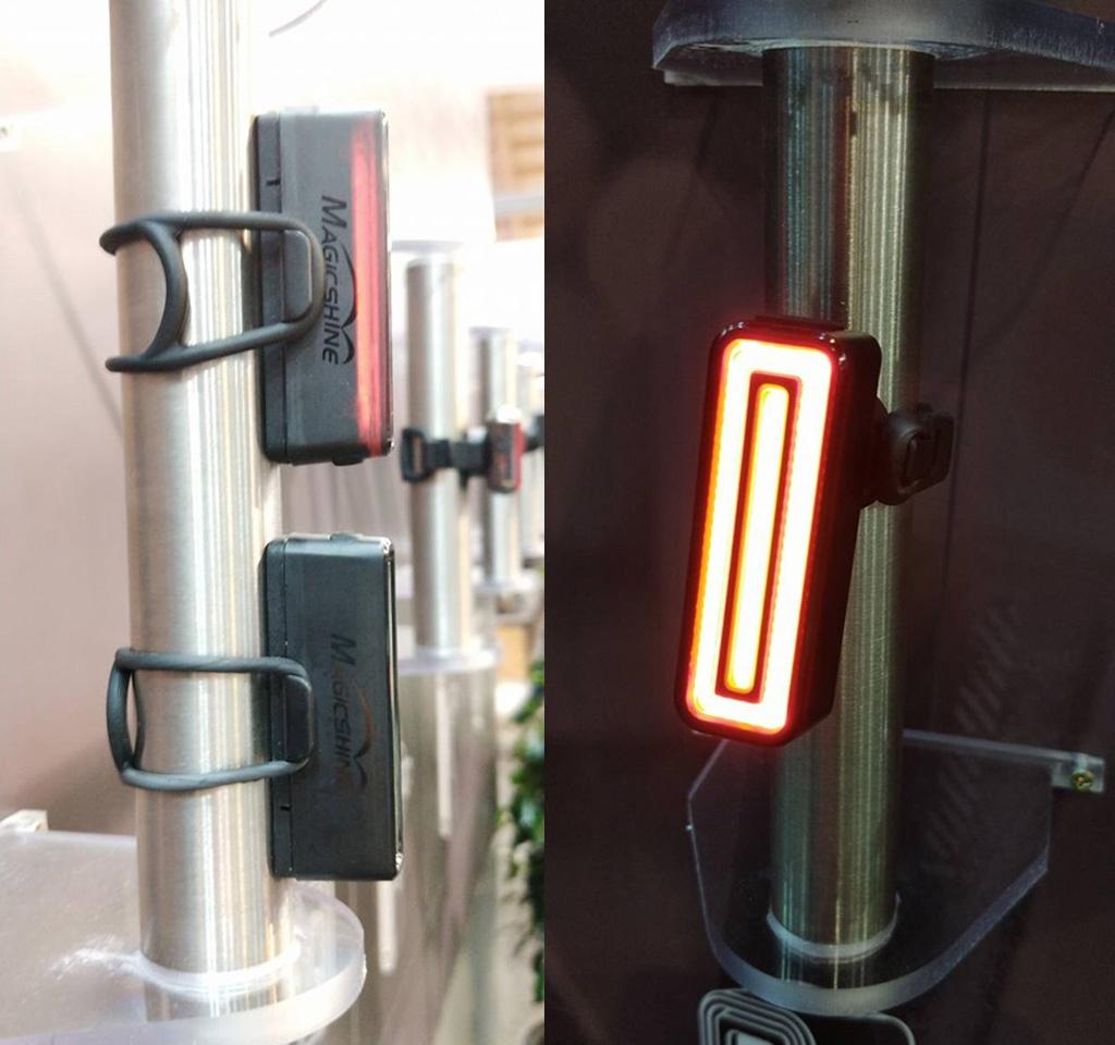 new bike tail lights