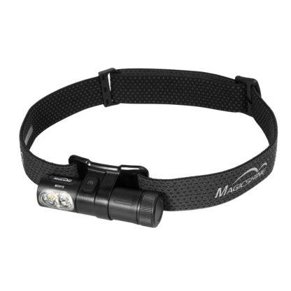 Magicshine® MOH 15 | 400 Lumen Headlamp