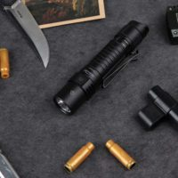 military grade flashlight