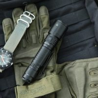 MTL 30 Flashlight