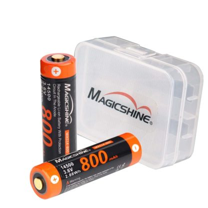 Magicshine® 14500 Lithium Battery Cell (2 pack)