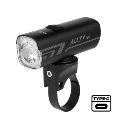 Magicshine® Allty 600 Front Bike Light