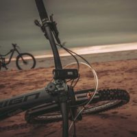 Magicshine® DRL Bike Lights Set Allty 1000 + Allty 2000 + Garmin mount