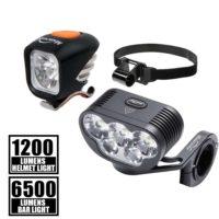 Magicshine® Enduro Bike Light Combo for MTB
