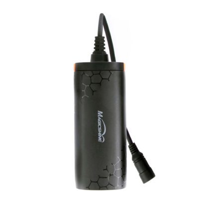 Magicshine® MJ-6112 7.2V 2.6Ah USB Battery Pack --Round Plug