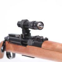 military grade flashlight