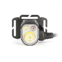 water resistent headlamp