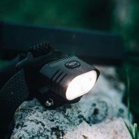 Magicshine® MOH 55 AQUILA Pro | 4000 Lumen Headlamp