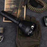 Magicshine® MTL 60 | 1000 Lumen Hunting Flashlight