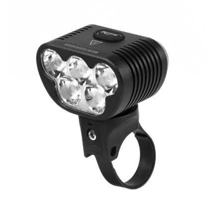 MTB headlight