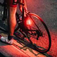 Magicshine® Road Bike Lights Set RN 1200 + Seemee 30 Tail Light Combo