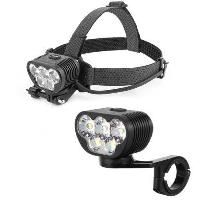 Magicshine® Ultimate Bike Light Combo for MTB