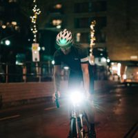 commuter bike light