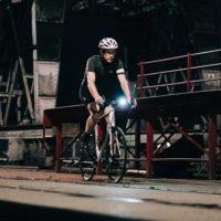 small bike light