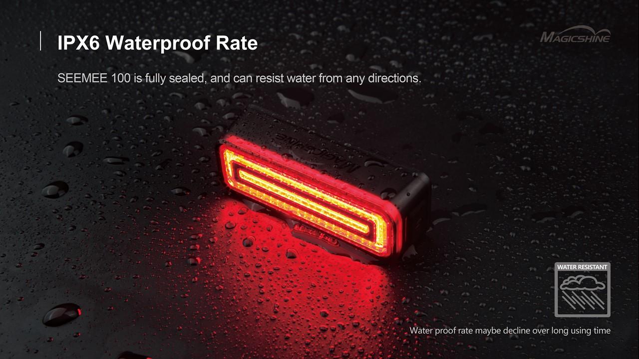 rear safety light