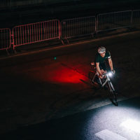 Magicshine® Road Bike Lights Set Allty 1000 + Seemee 100