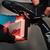 Magicshine® Road Bike Lights Set Allty 1000 + Seemee 100