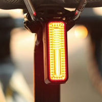 Magicshine® Seemee 180 Bike Tail Light