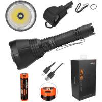 Magicshine MTL 60 Hunting Flashlight