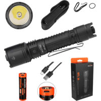 Magicshine Tactical Flashlight MTL 30