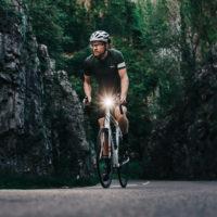 DIY Road Bike Light Combo