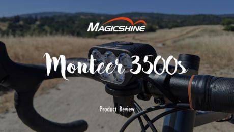 Magicshine Monteer 3500S